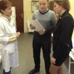 Социологическое исследование при подготовке параолимпийского урока