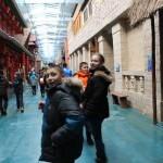 Парк-музей Этномир с первых шагов понравился ребятам