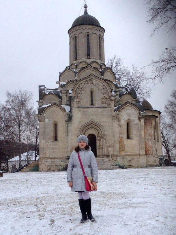 Древнейший храм монастыря действует и поныне