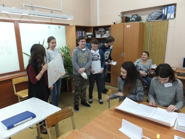 Презентация проекта Плоскостопие