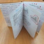 Буклет о причинах и последствиях плоскостопия