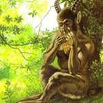 Луперк - Фавн - Пан герой праздника