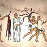 Луперкалии - римский языческий праздник